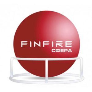 Самосрабатывающий огнетушитель Сфера FINFIRE