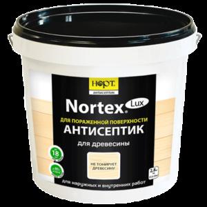Нортекс-Люкс - для древесины