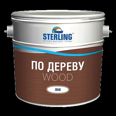 Стерлинг лак панельный (ВД-АК-114)