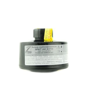 Фильтр противогазовый В1Р1D