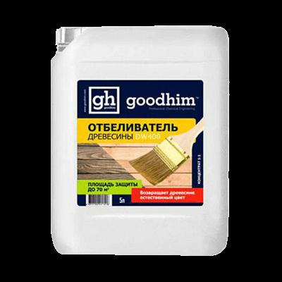 GOODHIM DW400 (ГУДХИМ) отбеливатель и концентрат