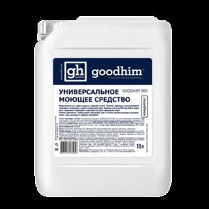 Универсальное моющее средство GOODHIM 900 «Для ЖКХ» (Гудхим)