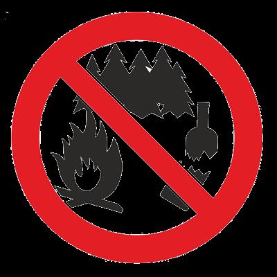 Знак - Не мусорить Р-39
